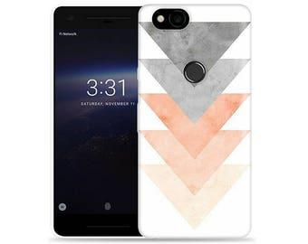 Google Pixel 2 Case - Pixel 2 Case #Indi Arrow Cool Design Hard Phone Cover