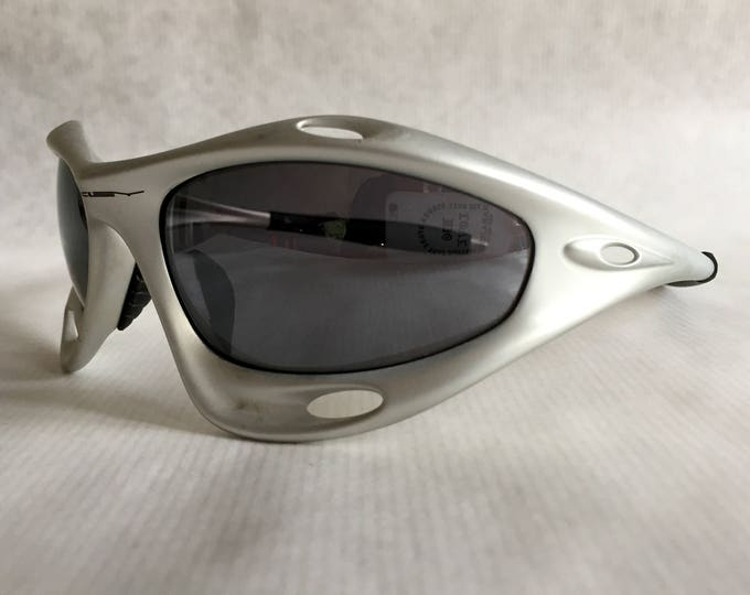 Oakley Racing Jacket Vintage Sunglasses Made in the USA
