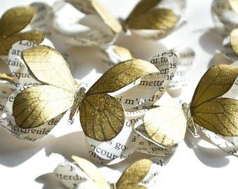 3d butterfly art | Etsy