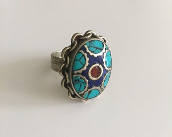 Unique beautiful and stylish ring