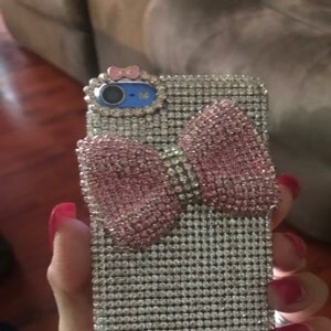 Buyer photo Tiffany Hernandez, who reviewed this item with the Etsy app for iPhone.