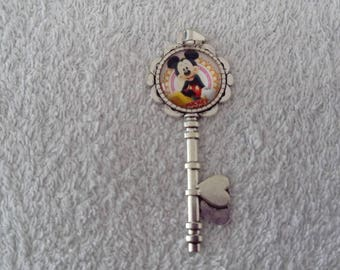 Collier Mickey