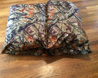Kids/Adult/Toddler Pillow Bed