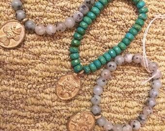 Pick Your Bracelet option #1, #2 or #3