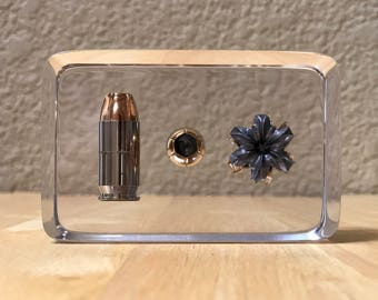 Ultimate .45ACP Display Piece - Federal HST - Fantastic Display/Educational/Conversation Piece