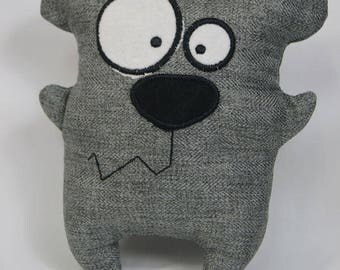 Sweet Monster Mombas, toy, gift, cushion, stuffed animal