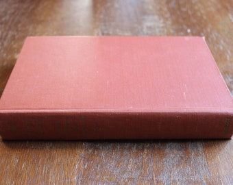 Vintage 1946 Louis Diat's French Cooking For Americans Cookbook H/C