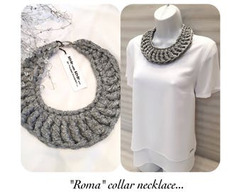 Roma Collar Necklace...