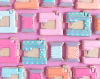 Sew Cute Set