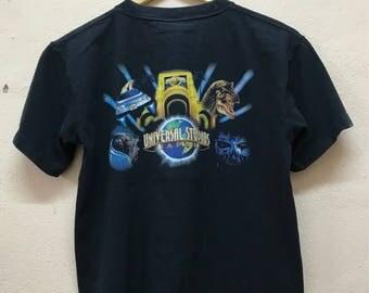 Vintage Universal Studios Japan Tshirt