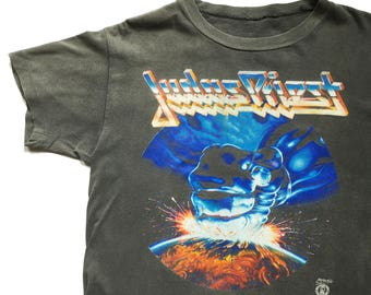 Vintage Judas Priest T-Shirt