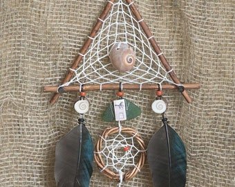 Dreamcatcher Boho Gypsy Indian style