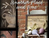OOP - NOS Another Place and Time by Maggie Bonanomi