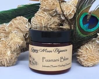Puanani Bliss (Feminine Flower Ointment)
