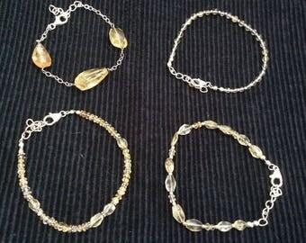 Citrene Bracelets