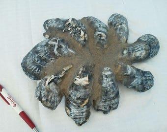 sand cigar ash tray