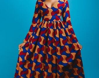 the KOKO dress