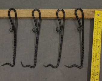 Push-pull for oven racks