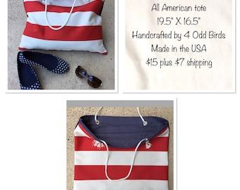 All American Tote
