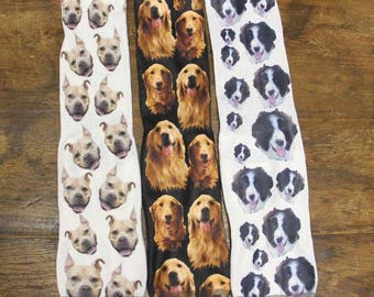 Animal Socks Pet Socks Custom Socks Dog Socks Cat Socks