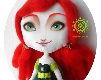 Irish fairy