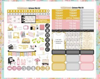 Mini Kit (Getaway Collection)