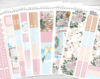 "FULL KIT | ""Happily Ever After"" Glossy Kit 
