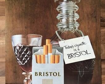 Cigarette Artwork