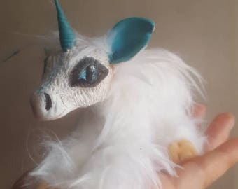 Adaptable plush Unicorn