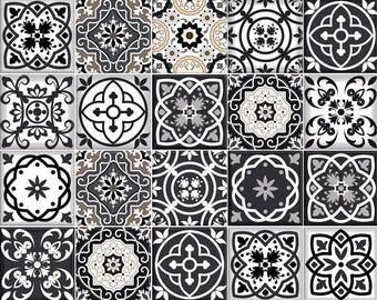Kitchen tile decal Etsy AU