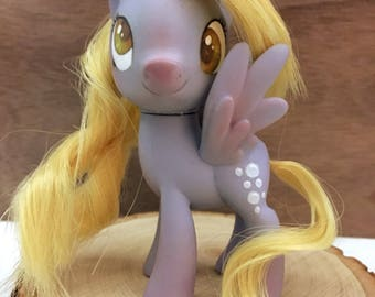 My Little Pony Repaint- Derpy
