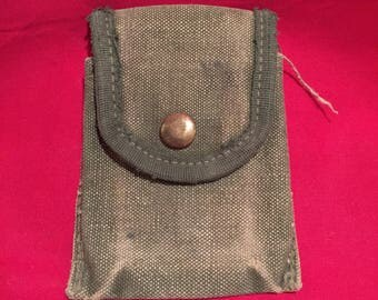 U.S Army M-1956 Compass/Bandage Pouch