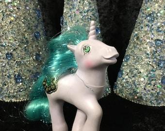 "My Little Pony MLP ""Princess Sparkle"" G1 MLP Series"