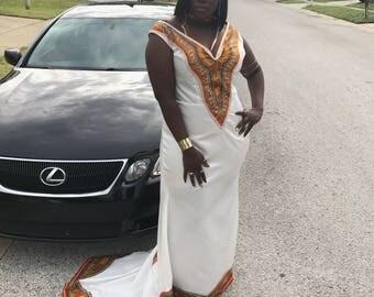 African formal wear