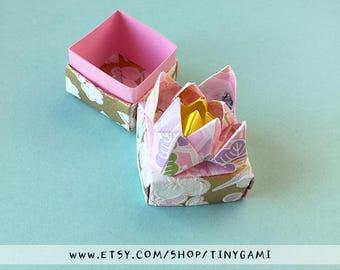 Little Lily Box