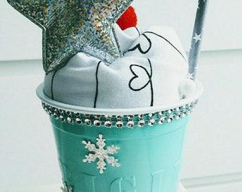 Milkshake bodie baby boy gift