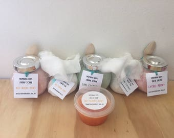 Bath Pack - 6 products