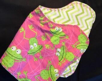 Baby Burp Rag/Towel