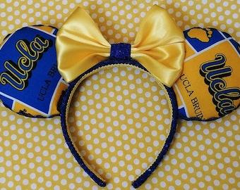 UCLA Ears