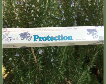 Protection Incense Sticks