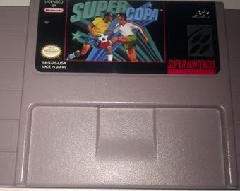 Super Copa SNES (NTSC-US)