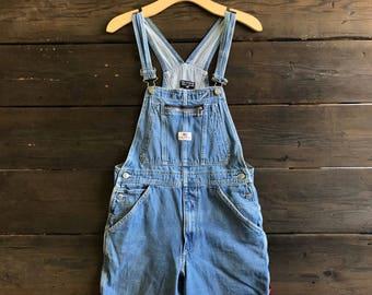 Vintage 90s Ralph Lauren Polo Jeans Overalls