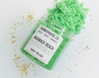 MERMAID BEACH [Body Polish]