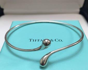 Tiffany bangle 925