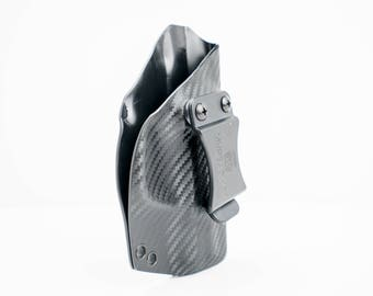 Glock 30 IWB kydex concealed carry holster