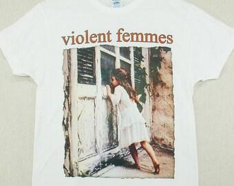Violent Fammes Violent Fammes, T-shirt 100% Cotton