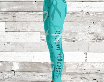 Trigeminal Neuralgia Leggings