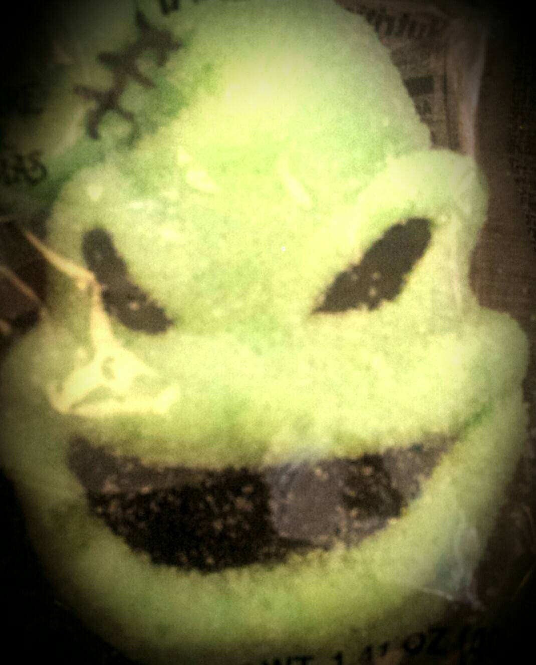 Marshmallow Pop Nightmare Before Christmas, Oogie Boogie Marshmallow ...