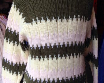 1950s/60s Italian wool sweater