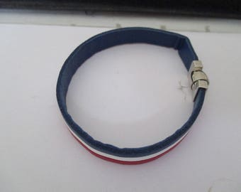 leather bracelet for man or boy